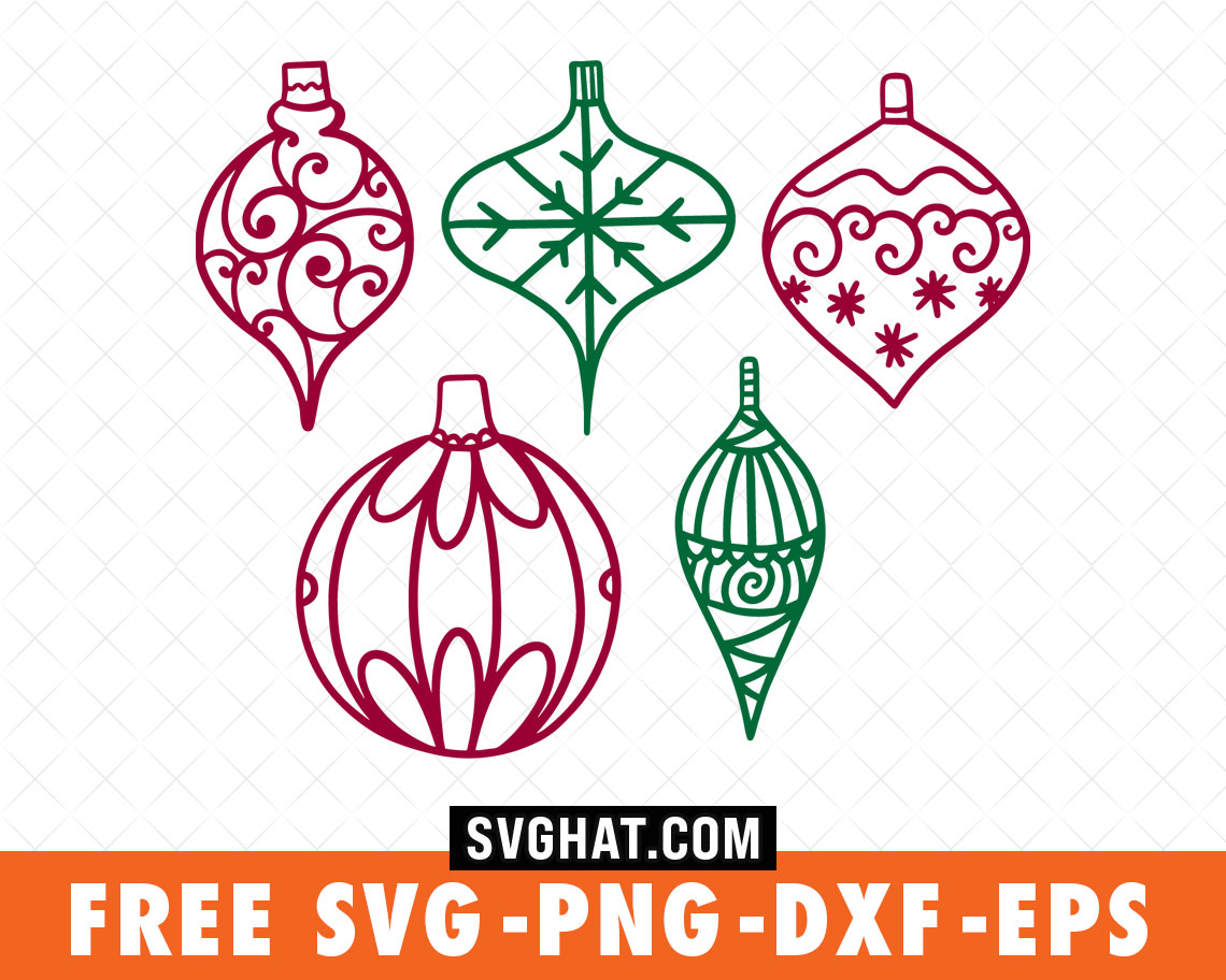 Christmas Balls Christmas Svg Files Free For Cricut And Silhouette Free Christmas Svg Cut Files Merry Christmas Svg Svg Christmas Tree Christmas Svg Cut File Svghat