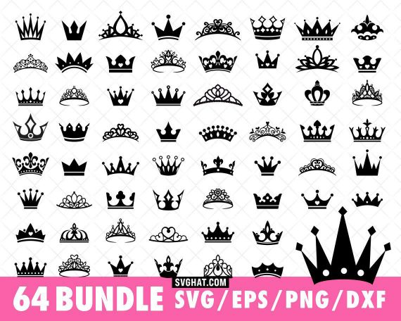 Crown SVG Bundle Files for Cricut, Silhouette, Crown SVG Bundle Crown SVG cut file, King Crown Queen SVG, Crown Princess Tiara SVG file for Cricut & Silhouette, Crown vector, Crown clipart, Crown SVG cut files, Crown PNG files, Crown DXF files, Crown EPS files, crown, crown SVG, crown SVG for Cricut, princess SVG, crown royal, Princess Tiara SVG, Royal Crown SVG, King Crown SVG, Queen Crown, Princess Crown, crown Cut File, crown png, crown SVG files for Cricut, crown free SVG, crown SVG free download, queen crown SVG free download, king crown SVG, princess crown SVG free download, king crown SVG free, boy crown SVG, crown SVG logo, crowns png, queen crown SVG, tiara SVG, crown illustration, king and queen SVG, prince crown SVG, star crown png, crown SVG file, crown SVG Cricut