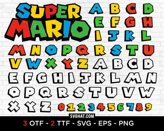 Super Mario Font SVG Files for Cricut, Silhouette, Super Mario Font, Mario Font Letters SVG, Super Mario bros Font SVG, Super Mario Font DXF, Super Mario Font PNG, Super Mario Font EPS, Super Mario Font TTF, Super Mario Font OTF, Super Mario Font for cricut, Super Mario Font for silhouette, Super Mario Font for printing, super mario font opentype svg, Super Mario Font installable otf font, Super Mario Font, Super Mario Font SVG, font cricut, Font Silhouette, Super Mario Letters, super mario font svg, super mario svg bundle, super mario svg cricut, super mario svg file, super mario svg cut files, super mario font generator, super mario land font, super mario logo, new super mario bros font, super mario font commercial use, super mario world font, super mario bros 3 font, super mario 256 font, mario fonts, mario font, super mario bros logo, super mario bros font, super mario svg free, free super mario svg files, super mario font, super mario bros svg free, mario svg images, mario svg cricut, super mario svg bundle, super mario svg tshirt, mario svg, super mario kart font svg, mario svg free, mario bros svg, mario svg files