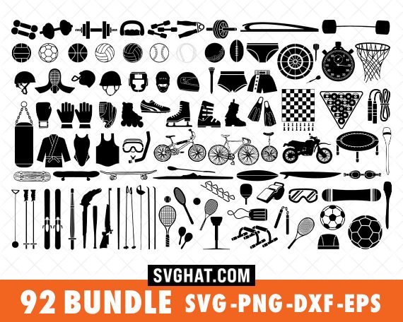 Sport Equipment SVG Bundle Files for Cricut, Silhouette, Sports SVG, Sports Bundle SVG, Sports SVG Files, Sports SVG Cut File, football svg, baseball SVG, basketball SVG, icons for sports, icons sports, sport icon, sport icons, Sports American Football NFL SVG, Sports Baseball MLB SVG, Sports Basketball NBA SVG, Sports Ice Hockey NHL SVG, Sports Soccer, Football MLS SVG, Sports Tennis SVG, Sports Golf SVG, Sports, Wrestling WWE SVG, Motor Sports SVG, Sports Badminton SVG, Sports PNG Files, Sports EPS Files, Sports DXF Files, sports icons, soccer ball svg, sports icon, College Team Logos, sports svg, college teams, college football, college logos svg, college clipart, football teams, college svg, college svg bundle, football team svg, sports clipart, svg soccer ball, nfl logo png, nfl logos png, football svg free, soccer svg, free football svg, football outline svg, half football svg, football player svg, distressed svg, sports SVG free, sports SVG bundle, football SVG, football player SVG, sports team SVG, basketball SVG, free sports team SVG files, NFL SVG, soccerball svg, sports cricut, sports svg, silhouette sports, football svg, baseball svg, balls svg, basketball svg, basketball cricut, sports svg file, sports ball, basketball svg free, football shirt svg, nfl logos vector, nfl vector logos, vector nfl logos, distressed football svg, nfl logo transparent, nfl logo vector, nfl vector logo, free basketball svg, football svgs, football shirts svg, football silhouette svg, football svg files, football svg images, football grandma svg, nfl svg, free football svg cut files, half basketball svg, nfl logo svg, svg basketball, nfl logos svg, basketball shirt svg, basketball shirts svg, basketball player svg, free basketball svg cut files, basketball jersey svg, basketball svg free download, sports svg logo, sports svg amer, sports svg basketball, sports svg softball, sports svg baseball, sports svg monogram, sports svg soccer, sports svg volleyball, sports svg soccer ball, sports svg football