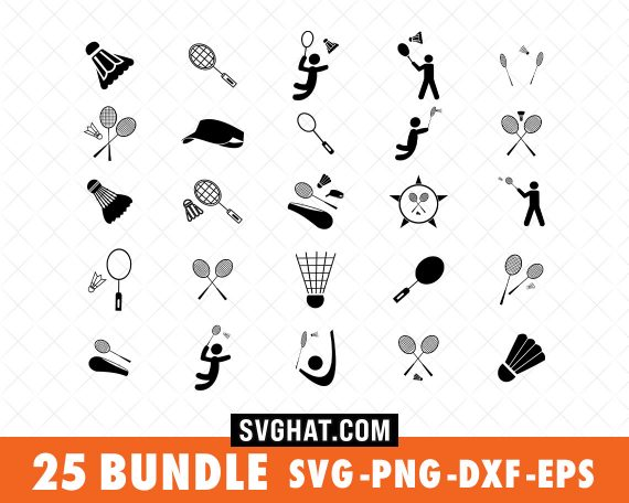 Sports Badminton Icons SVG Bundle Files for Cricut, Silhouette, Badminton SVG, Badminton Clipart, Badminton Files for Cricut, Badminton Cut Files For Silhouette, Badminton Png, Eps, Badminton Vector, Sports SVG, Sports Bundle SVG, Sports SVG Files, Sports SVG Cut File, football svg, baseball SVG, basketball SVG, icons for sports, icons sports, sport icon, sport icons, Sports American Football NFL SVG, Sports Baseball MLB SVG, Sports Basketball NBA SVG, Sports Ice Hockey NHL SVG, Sports Soccer, Football MLS SVG, Sports Tennis SVG, Sports Golf SVG, Sports, Wrestling WWE SVG, Motor Sports SVG, Sports Badminton SVG, Sports PNG Files, Sports EPS Files, Sports DXF Files, sports icons, soccer ball svg, sports icon, College Team Logos, sports svg, college teams, college football, college logos svg, college clipart, football teams, college svg, college svg bundle, football team svg, sports clipart, svg soccer ball, nfl logo png, nfl logos png, football svg free, soccer svg, free football svg, football outline svg, half football svg, football player svg, distressed svg, sports SVG free, sports SVG bundle, football SVG, football player SVG, sports team SVG, basketball SVG, free sports team SVG files, NFL SVG, soccerball svg, sports cricut, sports svg, silhouette sports, football svg, baseball svg, balls svg, basketball svg, basketball cricut, sports svg file, sports ball, basketball svg free, football shirt svg, nfl logos vector, nfl vector logos, vector nfl logos, distressed football svg, nfl logo transparent, nfl logo vector, nfl vector logo, free basketball svg, football svgs, football shirts svg, football silhouette svg, football svg files, football svg images, football grandma svg, nfl svg, free football svg cut files, half basketball svg, nfl logo svg, svg basketball, nfl logos svg, basketball shirt svg, basketball shirts svg, basketball player svg, free basketball svg cut files, basketball jersey svg, basketball svg free download, sports svg logo, sports svg amer, sports svg basketball, sports svg softball, sports svg baseball, sports svg monogram, sports svg soccer, sports svg volleyball, sports svg soccer ball, sports svg football