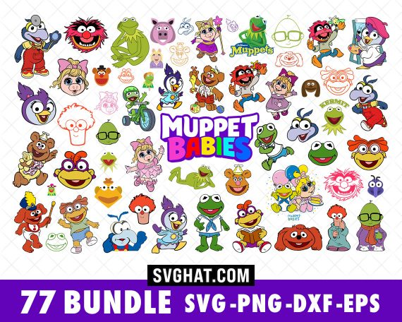 Disney Muppets Muppet Babies SVG Bundle Files for Cricut, Silhouette, Disney Muppets Babies SVG, Disney Muppet Muppets Babies SVG files, Disney Muppets Babies SVG Files, Disney Muppets Babies SVG Bundle, Disney Muppets Babies, Disney Muppets Babies SVG Cricut, Disney Muppets Babies PNG, Disney Muppets Babies Cut File, Disney Muppets Babies Silhouette, Disney Muppets Babies SVG bundle, Disney Muppets Babies SVG, Disney Muppets Babies SVG Bundle, Disney Muppets Babies silhouette, Disney SVG, Muppet babies SVG, Muppet babies bundle SVG, Muppet Babies, Piggy SVG, Kermit SVG, Muppet Babies SVG, Bundle Disney SVG, Bundle The Muppet Show SVG for Cricut, Muppets babies SVG, Muppets SVG, Muppets babies cut file