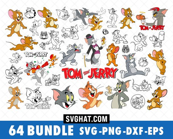 Tom and Jerry SVG Bundle Files for Cricut Silhouette, Tom and Jerry SVG, Tom and Jerry SVG Files, Tom and Jerry SVG bundle, Tom and Jerry SVG Cricut, Tom and Jerry PNG, Tom and Jerry Cut File, Tom and Jerry Silhouette, Tom and Jerry Clipart, Tom and Jerry Vector, Tom and Jerry, Tom and Jerry SVG, Tom and Jerry SVG Bundle, tom and jerry Cricut, tom and jerry logo vector, tom and jerry logo, tom and jerry cdr file, tom and jerry clipart, tom and jerry illustrator, tom and jerry logos, tom and jerry vector, tom and jerry SVG file, tom and jerry cartoon vector free download, jerry vector, tom and jerry vector free download, tom and jerry vector images, Tom and Jerry, Tom and Jerry SVG, Tom SVG, Jerry SVG, Cartoon SVG Bundle, Tom Jerry Cricut Silhouette